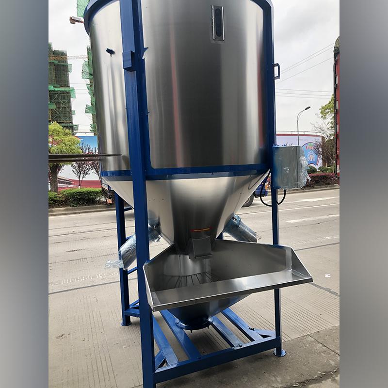 浙江1吨拌料机