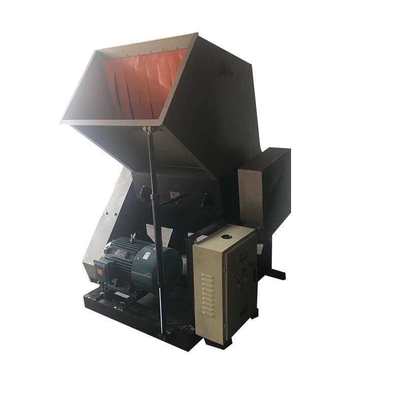 800加重型粉碎料机