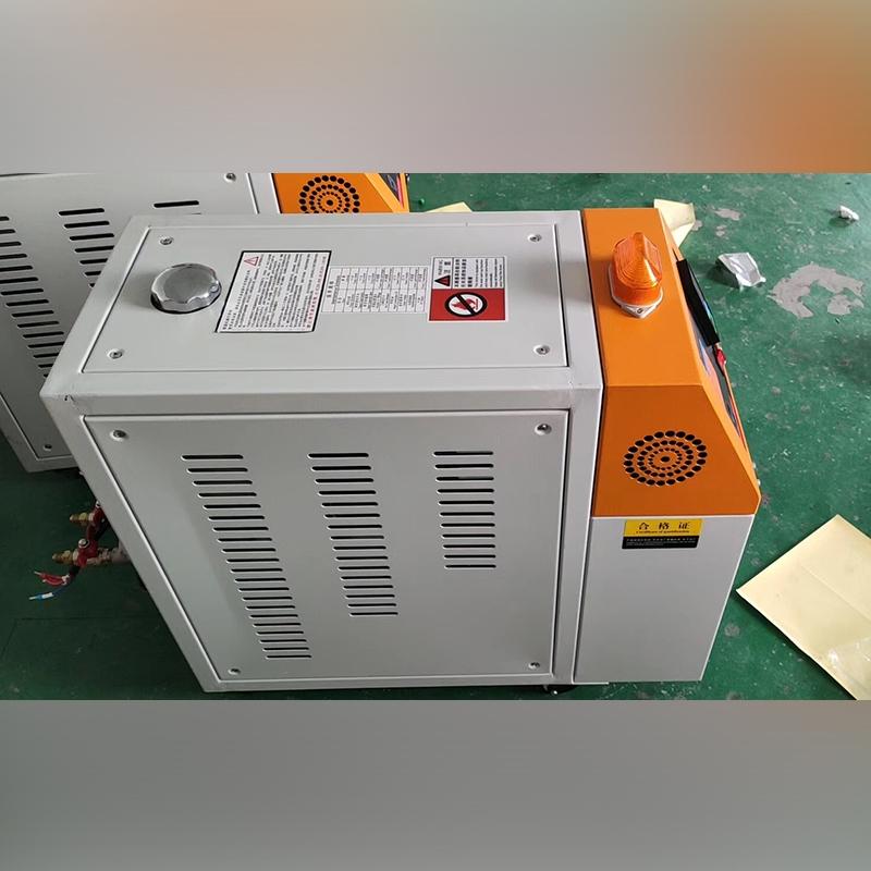 6KW油温机