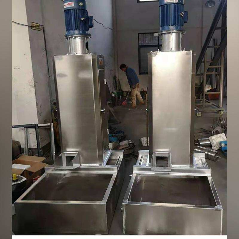 水环造粒用脱水机